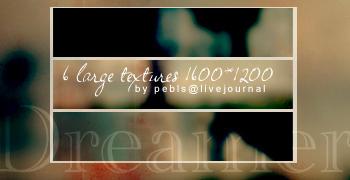 Dreamer by Pebls