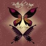 Butterfly Wings 4
