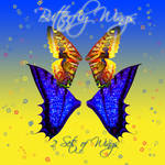 Butterfly Wings 8