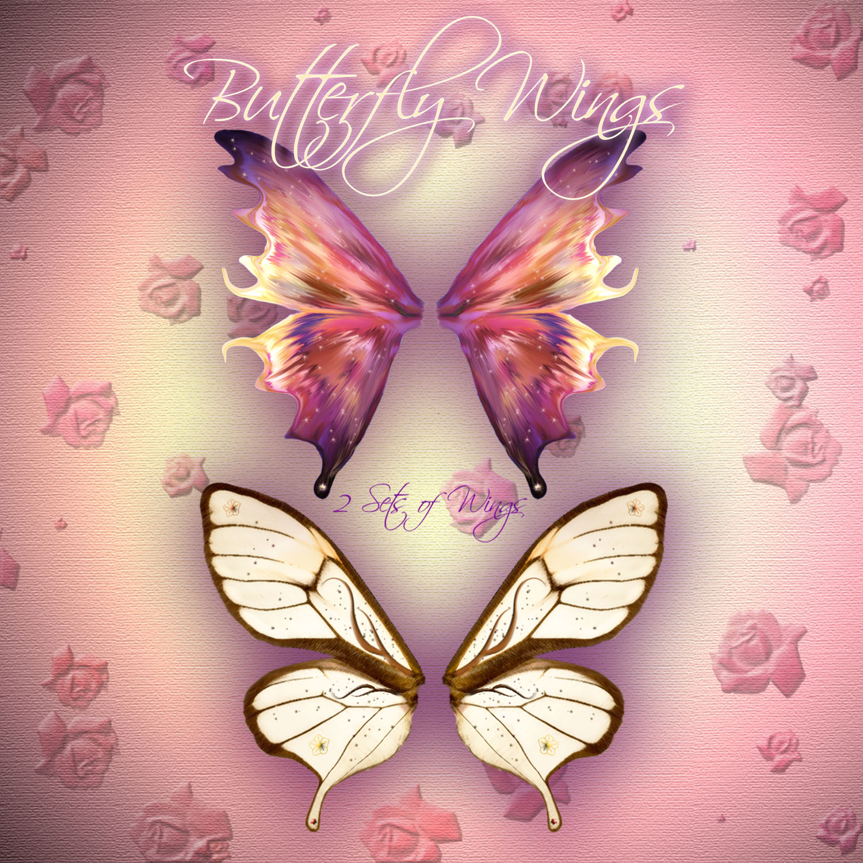 Fairy Wings 3-2