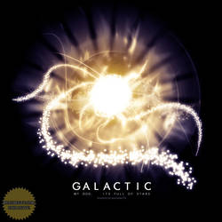 GIMP Galactic Brushes
