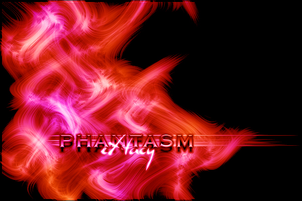 GIMP Phantasm I Brushes