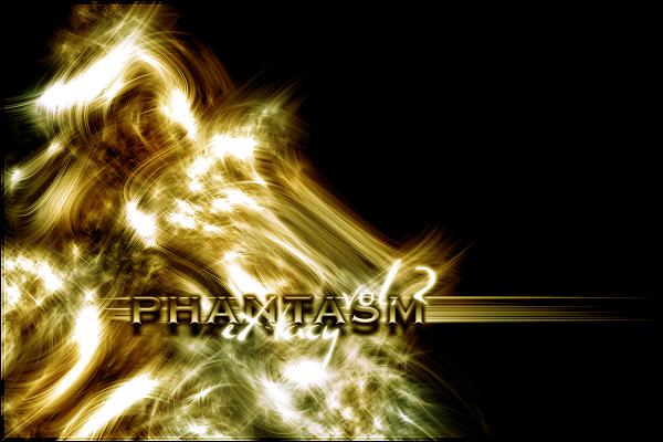 GIMP Phantasm II Brushes