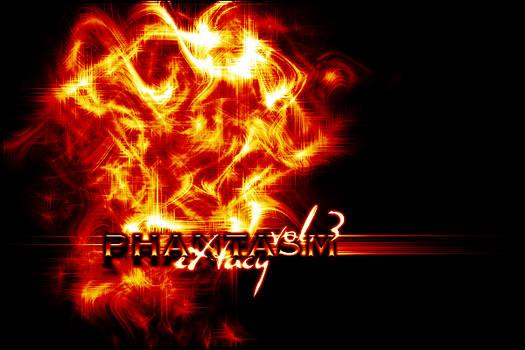 GIMP Phantasm III Brushes