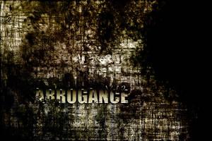 GIMP Arrogance Grunge II by Project-GimpBC