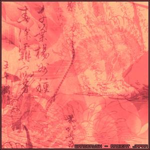 Wandbrush - Ancient Japan by Project-GimpBC