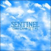 Sentinel-GFX Cloud Grunge 1 by Project-GimpBC