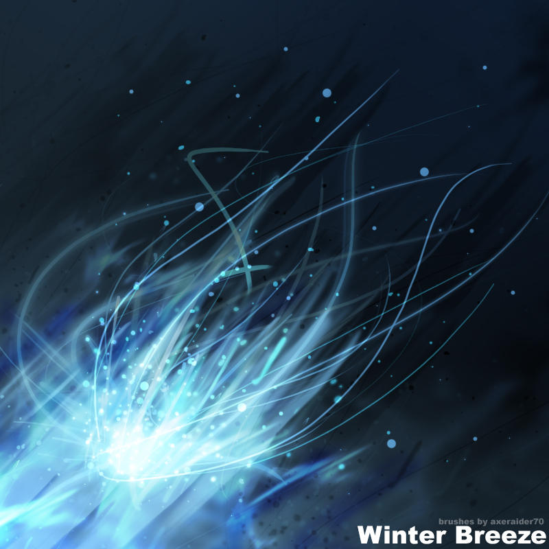 Axeraider70 Winter Breeze by Project-GimpBC