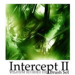 Xsel04's Intercept II Brushes