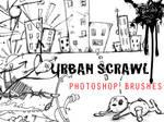 Urban Scrawl