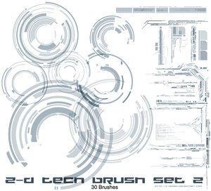 Z-design Tech Set 2 by Project-GimpBC