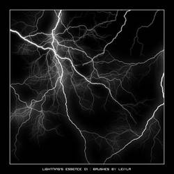 Leiyla's Lightning Essence 1 by Project-GimpBC