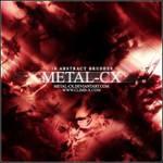 Metal-CX Brush Set 11