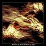 Leiyla's Abstract Haze 3