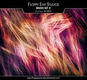 FES Brush Set 2 by Project-GimpBC
