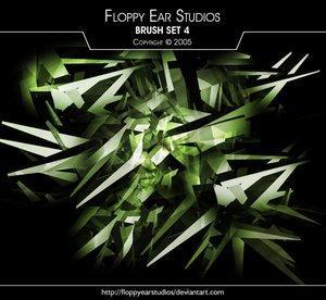 FES Brush Set 4 by Project-GimpBC