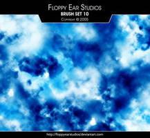 FES Brush Set 10 by Project-GimpBC