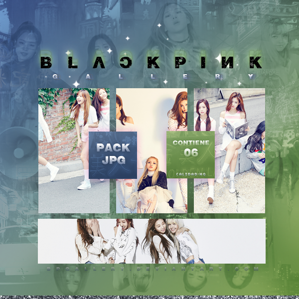 Blackpink Wallpaper 2016: BLACKPINK/PHOTOPACK 005 By BPGALLERY On DeviantArt