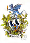 Coat of Arms commission 02