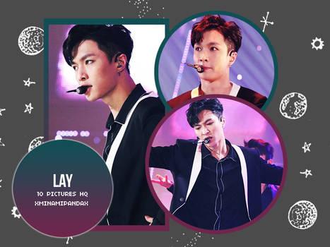 #8011 Lay(EXO) Photopack#6