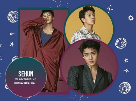 #8041 Sehun(EXO) Photopack#3