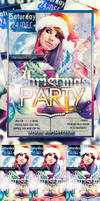 Freemium Christmas party flyer UPDATE V2