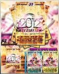 Freemium 2012 Revolution flyer