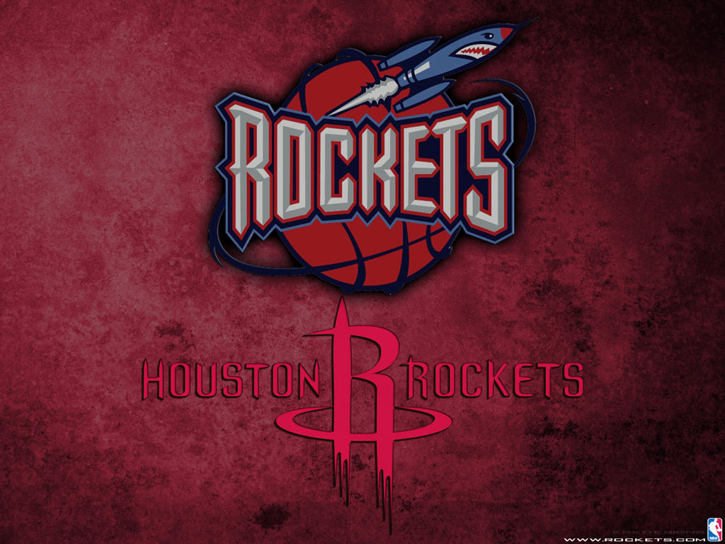 Houston Rockets By Krkdesigns
