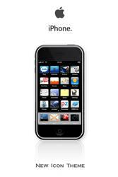 Iphone NewIcon Theme by AUTphoenix