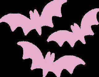 Flutterbat Cutie Mark by masemj