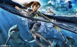 Tomb Raider Wallpack