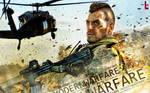 Modern Warfare 2 - Soap