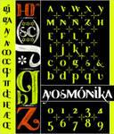 Ayosmonika-Bold