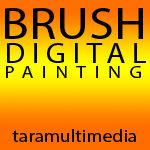 Brush Digital Painting