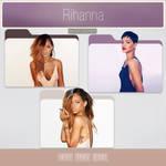 Rihanna (Folder Icon Pack)