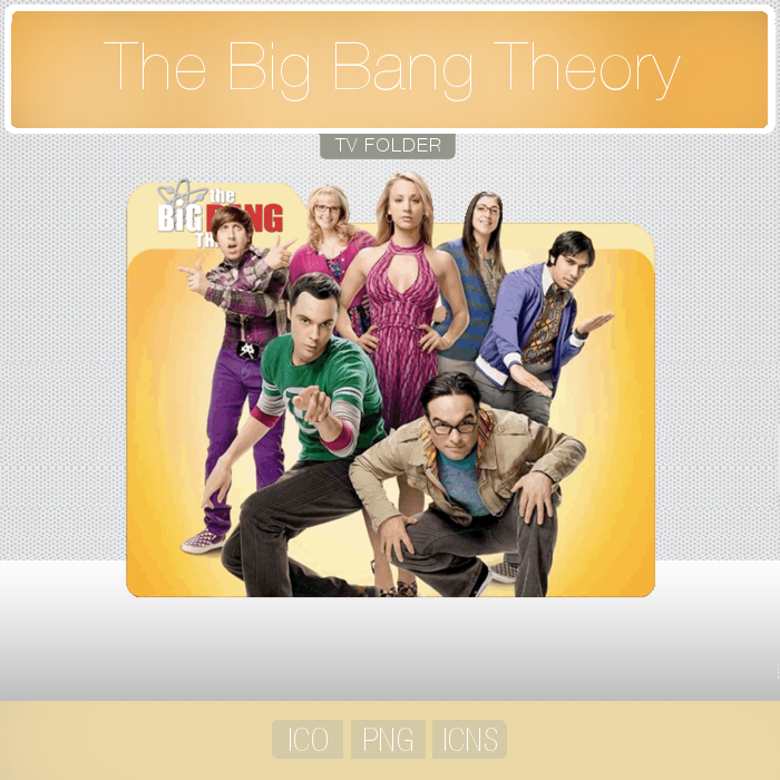 The big bang Theory S08 Eztv
