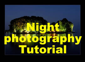 Night photography Tutorial by ehlo