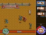 Animated Battle Mockup [updated]