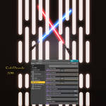My Iray Presets for Aeon Soul Lightsabers