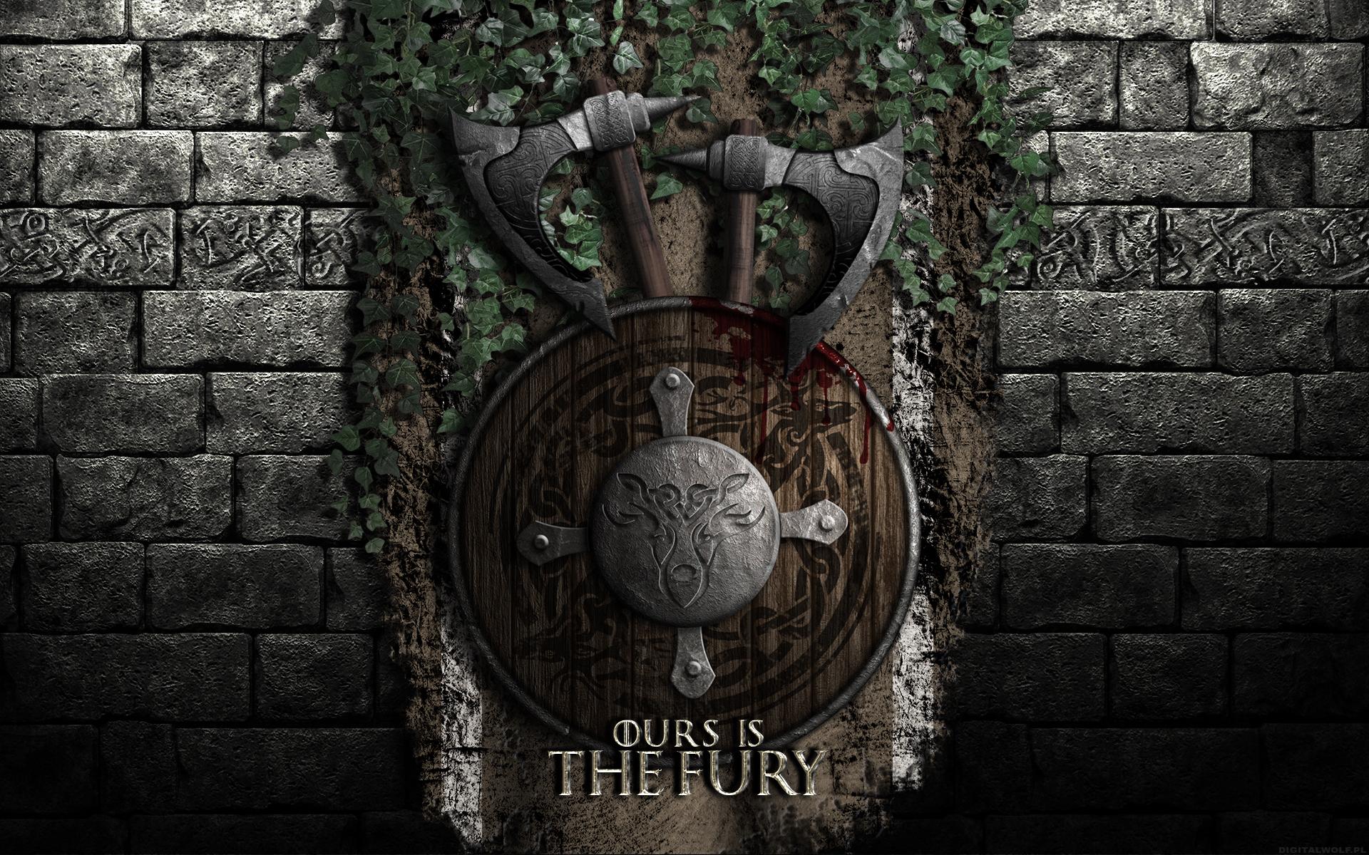 Game Of Thrones Wallpaper House Baratheon By Digitalwolf Pl On