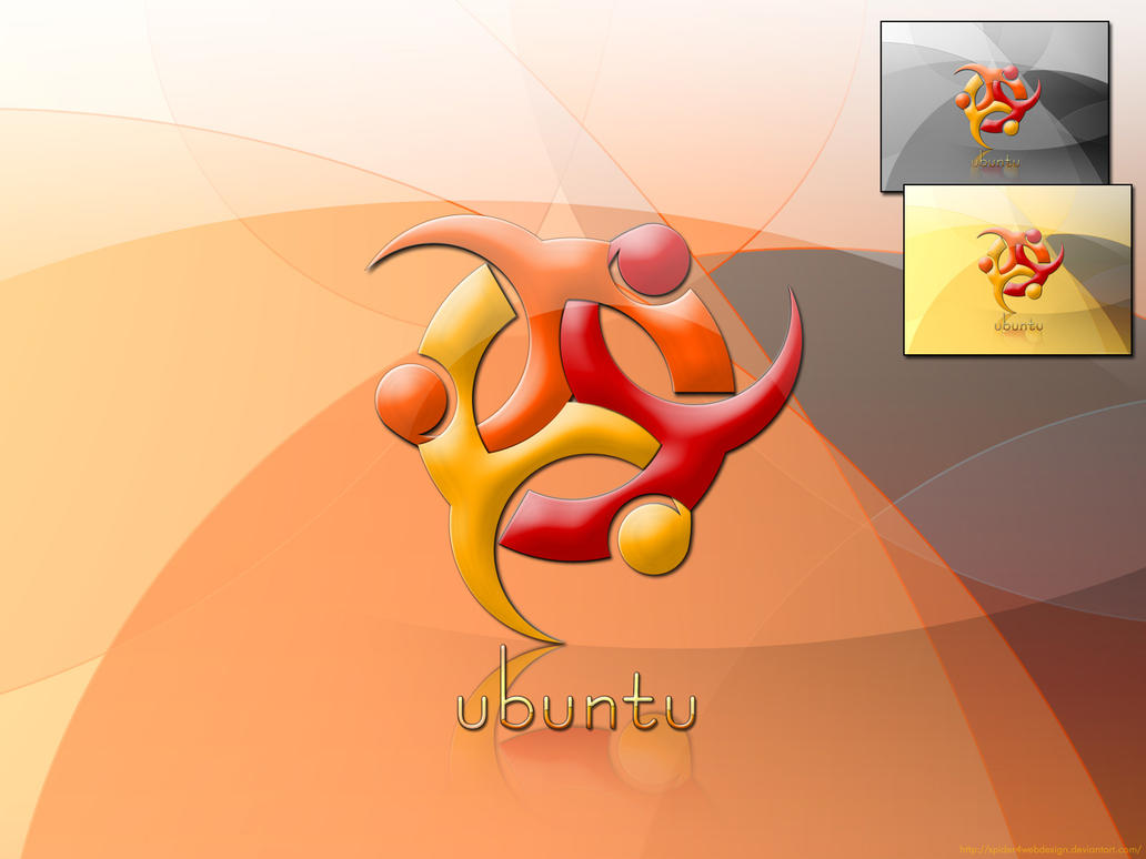Ubuntu-Tribal Pack by spider4webdesign
