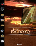 Cryo64 Exodo YQ Lite - Iconpackager Theme