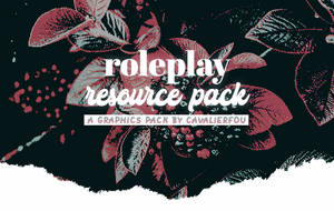Roleplay Resource Pack
