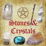 BOS Stones Crystals Divider