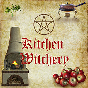 bos kitchen witchery divider by rae134 - Kitchen Witchery