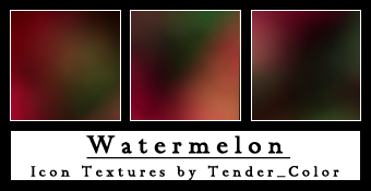 Watermelon by marvin9martian