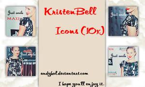 Kristen Bell set 3