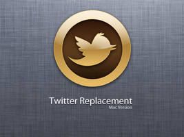 Twitter Replacement for Mac by iTomix