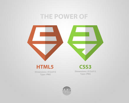 The Power of HTML5 and CSS3