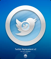 Twitter Replacement v2
